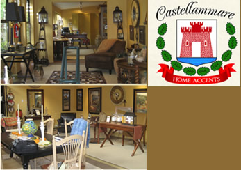 Castellammare Home Accents
