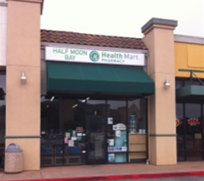 Half Moon Bay Pharmacy